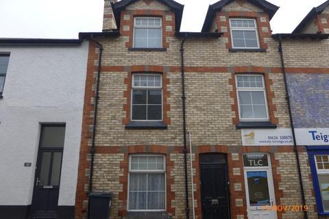 2 bedroom flat to rent - Fore Street, Kingsteignton TQ12