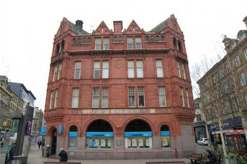 2 bedroom apartment to rent - Ivegate, Prudential Building, Bradford, BD1 1SR