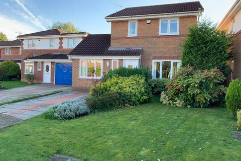3 bedroom detached house to rent - Glastonbury Close, Sandymoor, Runcorn
