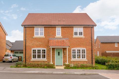 4 bedroom detached house for sale -  Roman Way, Swindon SN6 8FA