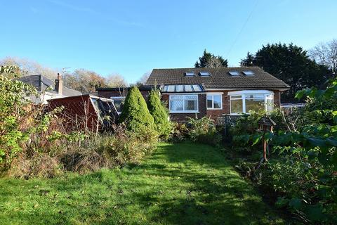 4 bedroom detached bungalow for sale - Pantmawr Road, Rhiwbina, Cardiff. CF14 7TD