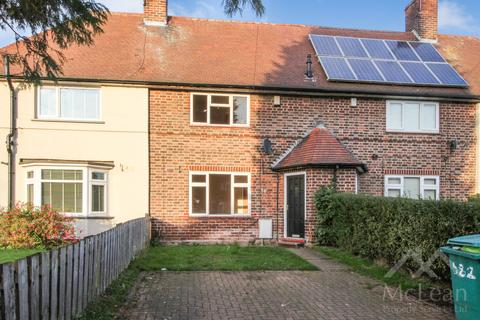 3 bedroom terraced house for sale - Aspley Lane, Aspley Nottingham NG8 6BT