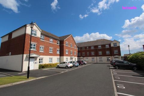 2 bedroom apartment to rent - Deneside Court, Whitley Bay.  NE26 3BL