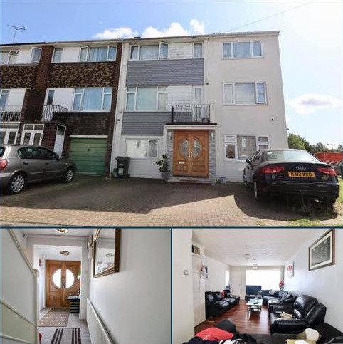 2 bedroom flat to rent - Pembroke ave