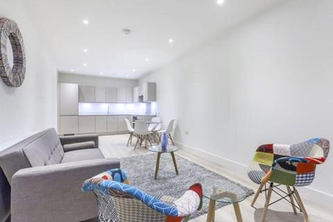 2 bedroom apartment for sale - Glassblowers House, Abbott Road, Canning Town, London, E14