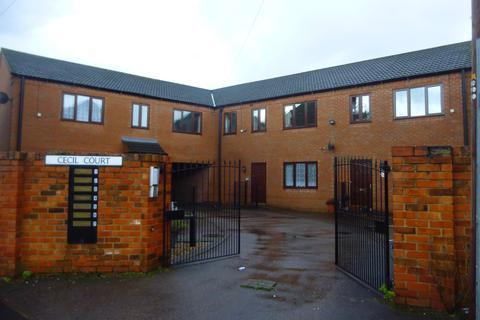 2 bedroom flat to rent - Cecil Court, Gainsborough, DN21 2QG
