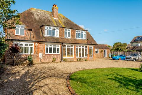 4 bedroom detached house for sale - Ferringham Lane, Ferring, West Sussex, BN12