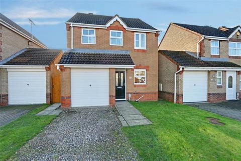 3 bedroom detached house for sale - Blackwater Way, Kingswood, Hull, East Yorkshire, HU7