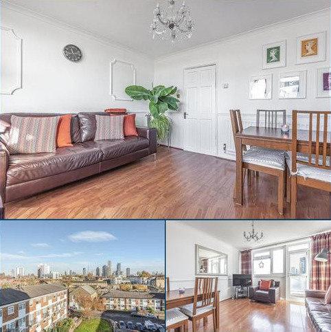 2 bedroom flat for sale - Loughborough Street, Kennington