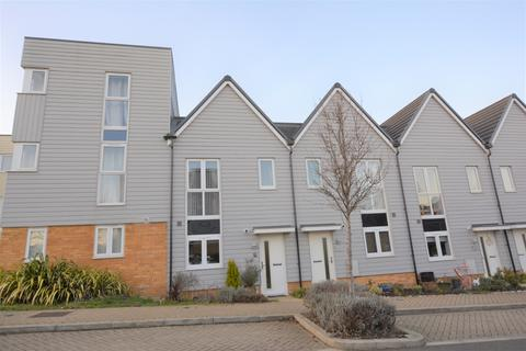2 bedroom terraced house to rent - Campion Close Ashford TN25