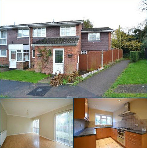 4 bedroom property to rent - Whitlars Drive, Kings Langley, Hertfordshire, WD4