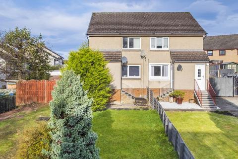 1 bedroom flat for sale - 60 Langlea Avenue, Cambuslang, Glasgow, G72 8SU