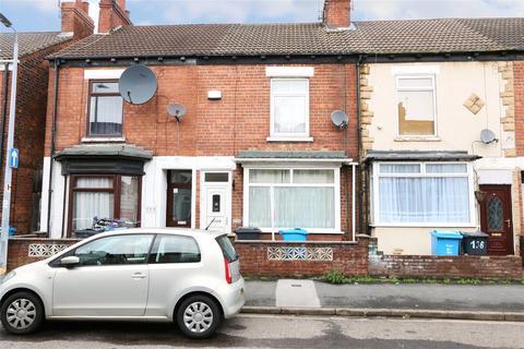 3 bedroom terraced house for sale - Belvoir Street, Hull, East Yorkshire, HU5