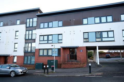 2 bedroom flat to rent - Flat 4, 289 Castlemilk Road, Kings Park, G44 4LE