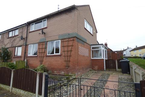 2 bedroom semi-detached house for sale - Hazel Dene, Carlisle, CA1 3JR