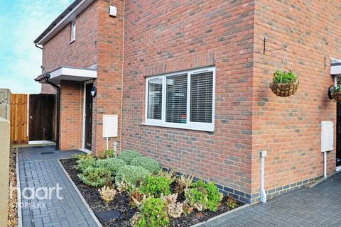1 bedroom maisonette for sale - Alfie Court, Luton