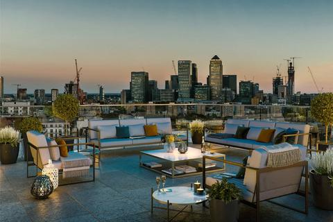 1 bedroom flat for sale - Lime Quarter, Devons Road, London, E3