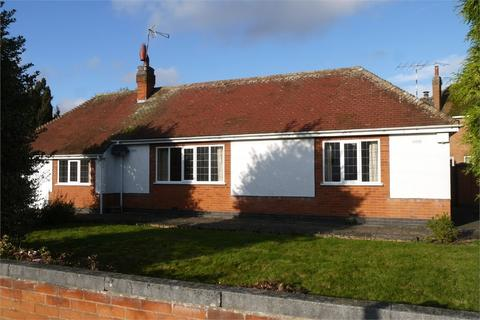 2 bedroom detached bungalow for sale - Ingarsby Drive, Evington, Leicester