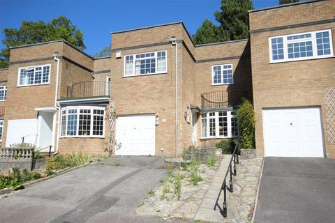 3 bedroom terraced house for sale - Kensington Drive, BOURNEMOUTH, Dorset