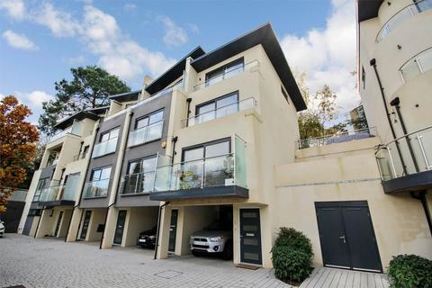 3 bedroom end of terrace house for sale - Surrey Glade, 68 Surrey Road, BOURNEMOUTH, Dorset