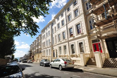 Studio to rent - 9 Norfolk Terrace Brighton BN1