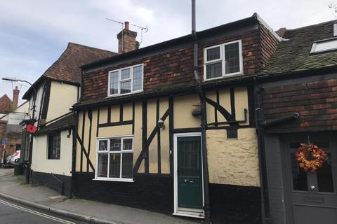 2 bedroom terraced house for sale - 27A High Street, Westerham, Kent