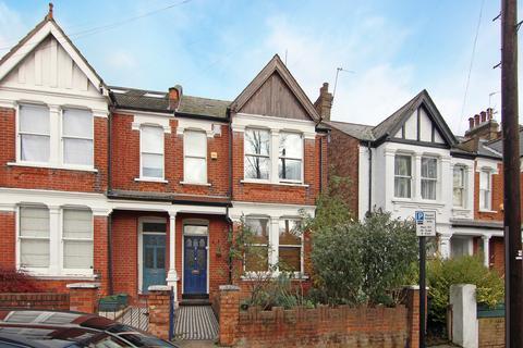 3 bedroom house for sale - Julian Avenue, Acton, London, W3