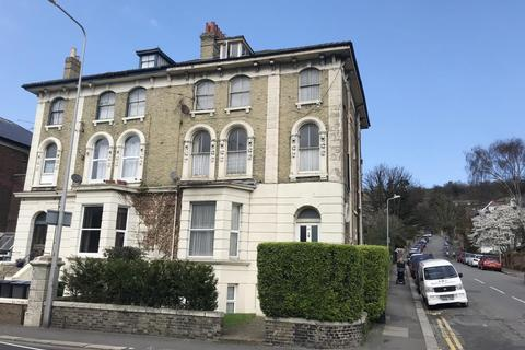 1 bedroom flat for sale - Ground Floor Flat, 107 Maison Dieu Road, Dover, Kent