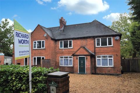 4 bedroom semi-detached house for sale - Newlands Cottages, Mole Road, Sindlesham, Wokingham, RG41