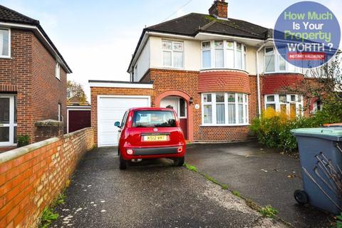 3 bedroom house to rent - Honey Hill Road, Bedford