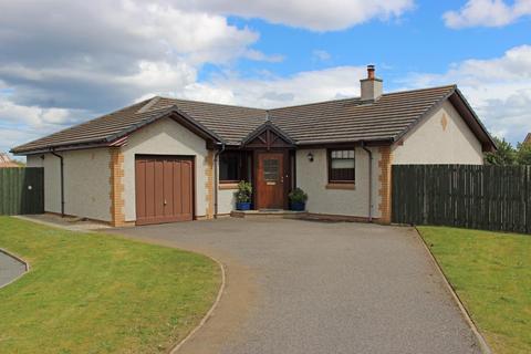 3 bedroom detached bungalow to rent - Sutors Park, Nairn, IV12 5BQ