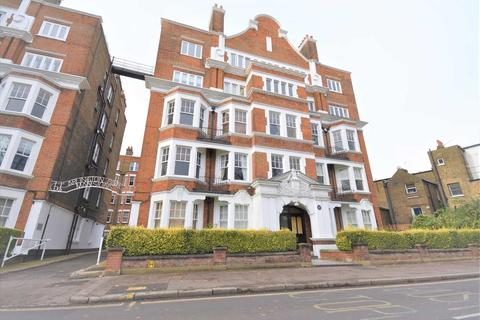 2 bedroom flat for sale - Arlington Park Mansions, Chiswick
