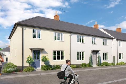 3 bedroom semi-detached house for sale - Woodlands Road, Mere, Warminster, Wiltshire, BA12
