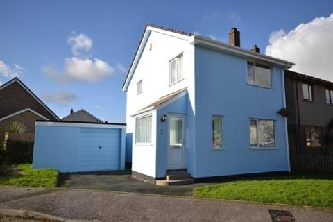 3 bedroom detached house to rent - Church View Road, Probus, Truro, TR2