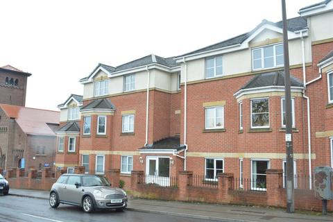 2 bedroom apartment to rent - Flat 8, West Street, Hoyland, Barnsley. S74 9DH