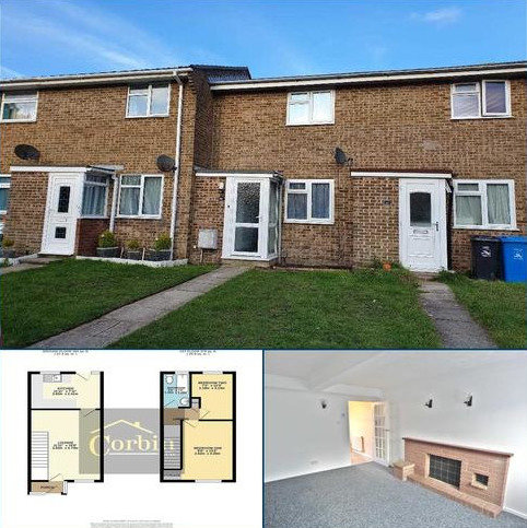 2 bedroom terraced house to rent - Cooke Road, Poole