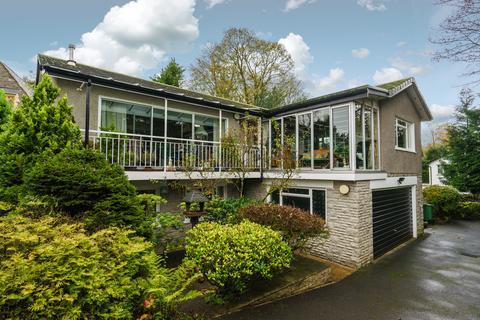 4 bedroom detached house for sale - Ambleside Road, Windermere