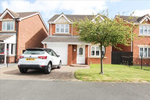 4 bedroom detached house for sale - Annfield Road, Hartford Glade, Cramlington
