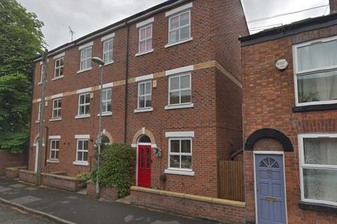 1 bedroom terraced house to rent - Old Oak Street, Didsbury, Manchester