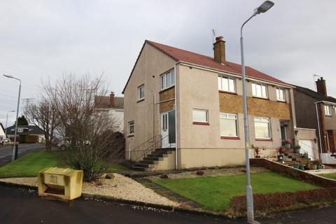 3 bedroom semi-detached house for sale - 7  Duncombe Avenue, Hardgate, G81 6PP