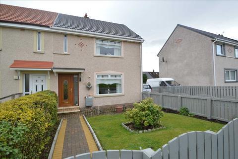 2 bedroom end of terrace house for sale - Woodhall Avenue, Coatbridge