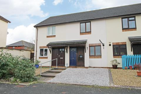 2 bedroom terraced house to rent - Roseland Drive, Exeter