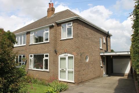 3 bedroom semi-detached house to rent - Ling Croft, Boston Spa, Wetherby, LS23 6PL