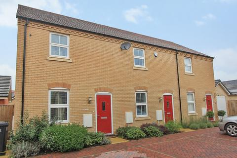 2 bedroom end of terrace house for sale - Chivers Way, Northstowe