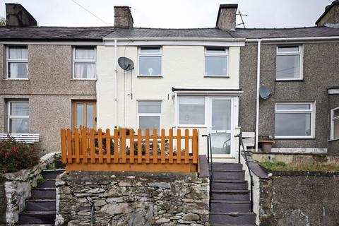 2 bedroom terraced house for sale - Talysarn, Caernarfon