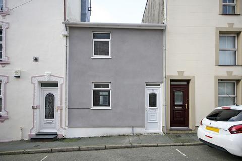 2 bedroom terraced house for sale - Garnon Street, Caernarfon