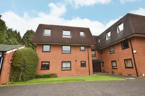 2 bedroom flat for sale - Danielle Court, Manor Road, Solihull