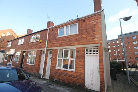5 bedroom end of terrace house to rent - Western Road, Leicester, LE3, West End