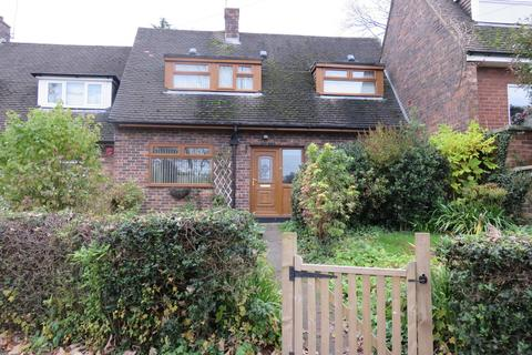 2 bedroom terraced house to rent - Delamere Drive, Macclesfield