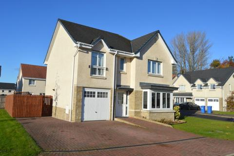 4 bedroom detached house for sale - Glenelg Place, Dumbarton G82 2BP
